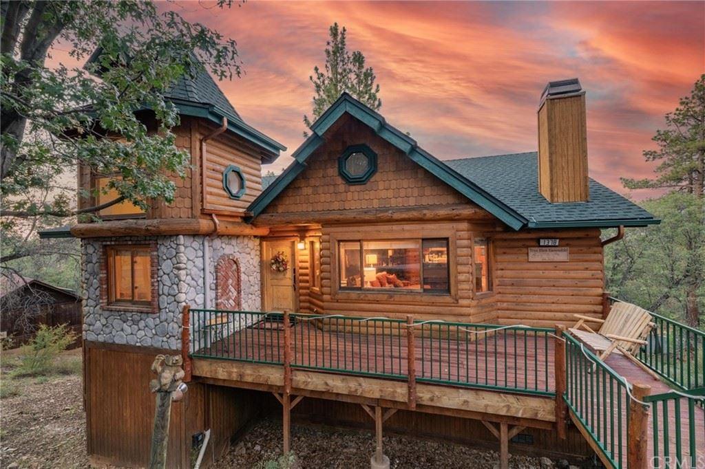 1378 La Cresenta Drive, Big Bear City, CA 92314 - MLS#: PW21193505