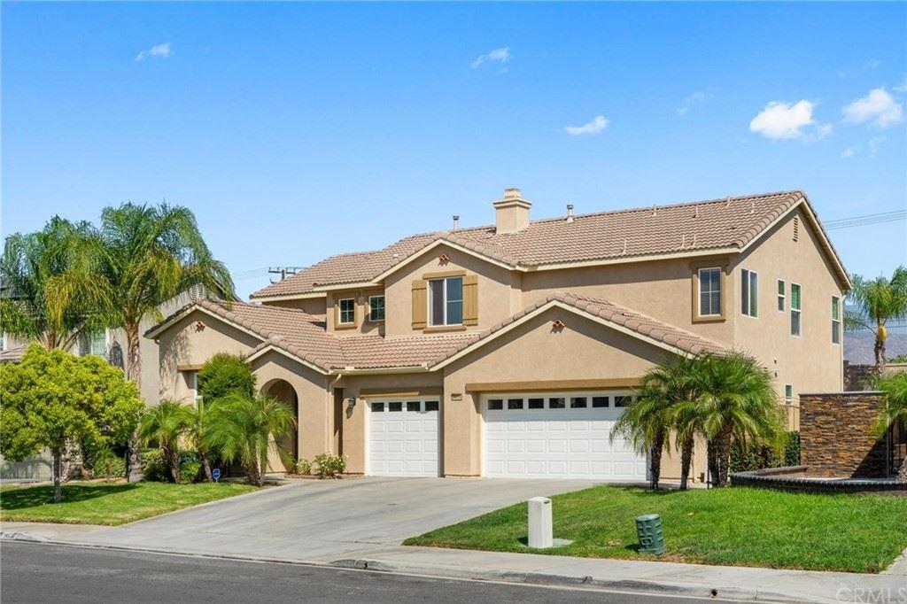 26536 Quartz Road, Moreno Valley, CA 92555 - MLS#: PW21206505