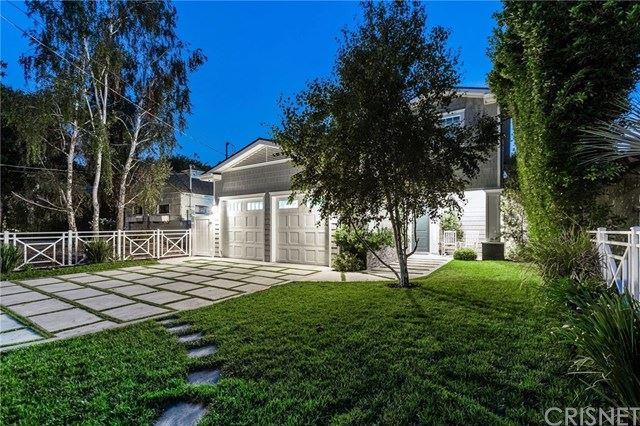 3743 Mound View Avenue, Studio City, CA 91604 - MLS#: SR20207505