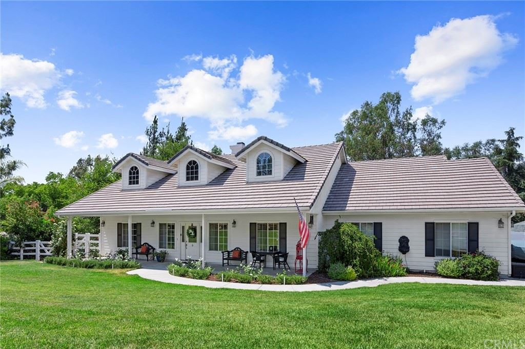 29660 Monte Verde Road, Temecula, CA 92591 - MLS#: SW21152505