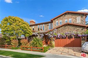 Photo of 17062 BOLLINGER Drive, Pacific Palisades, CA 90272 (MLS # 19460506)