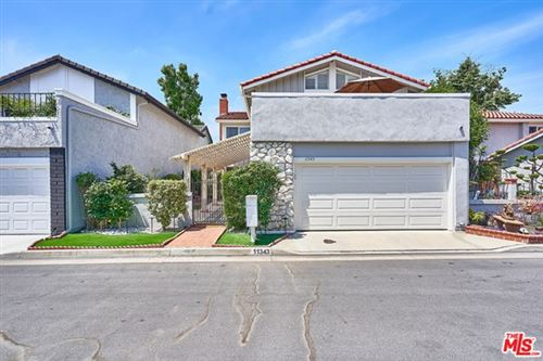 Photo of 11343 ORRS Court, Cypress, CA 90630 (MLS # 20586506)