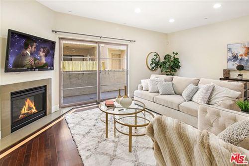 Photo of 1744 Granville Avenue #102, Los Angeles, CA 90025 (MLS # 20658506)