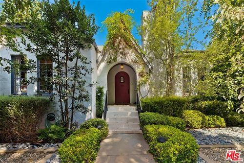 Photo of 2507 California Avenue, Santa Monica, CA 90403 (MLS # 21766506)