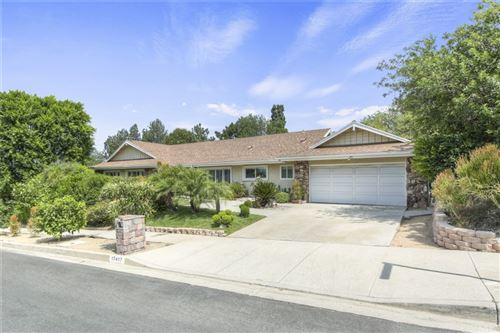 Photo of 17417 Citronia Street, Northridge, CA 91325 (MLS # BB21164506)