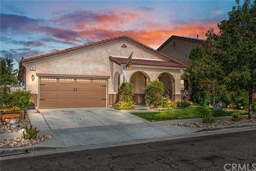 Photo of 42 Country Club Drive, Calimesa, CA 92320 (MLS # EV20228506)