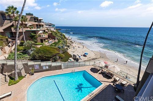 Photo of 1585 S Coast #42, Laguna Beach, CA 92651 (MLS # LG20234506)