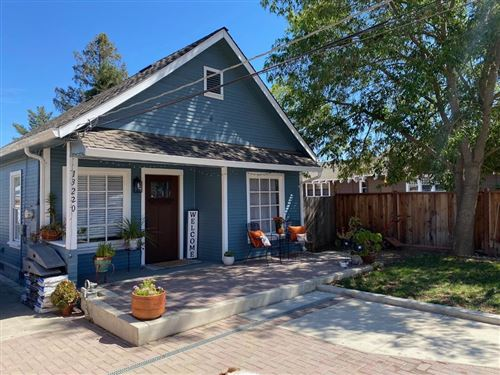 Tiny photo for 13220 Lincoln Avenue, Outside Area (Inside Ca), CA 95046 (MLS # ML81863506)