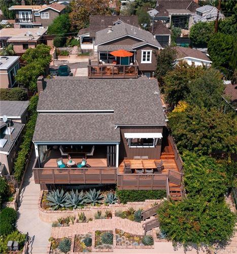 Photo of 418 Hill Street, Laguna Beach, CA 92651 (MLS # NP21194506)