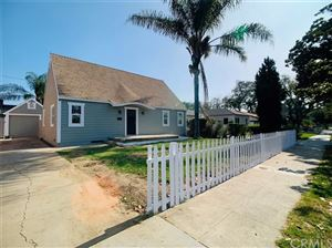 Photo of 1507 E 4th Street, Santa Ana, CA 92701 (MLS # OC19165506)