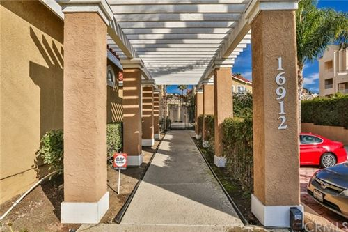 Photo of 16912 Sims Lane #204, Huntington Beach, CA 92649 (MLS # OC20035506)