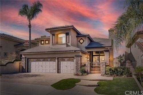 Photo of 931 S Creekview Lane, Anaheim Hills, CA 92808 (MLS # OC21006506)