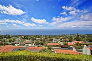 Photo of 1124 Via Zumaya, Palos Verdes Estates, CA 90274 (MLS # PV19123506)