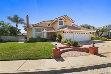 Photo of 2785 Forester, La Verne, CA 91750 (MLS # PW20012506)