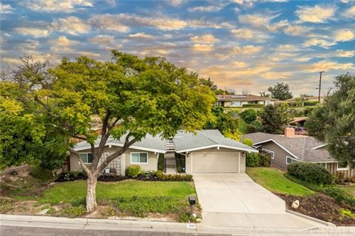 Photo of 1260 Sheppard Drive, Fullerton, CA 92831 (MLS # PW21007506)