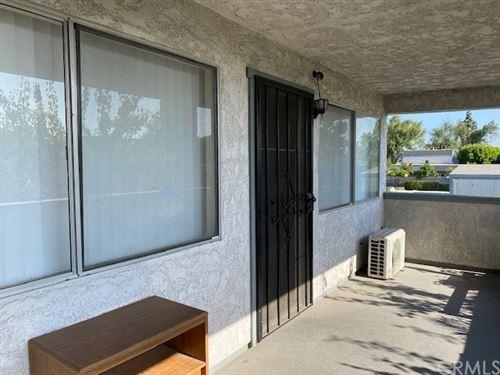 Photo of 11292 Parkside Lane #17, Garden Grove, CA 92843 (MLS # PW21141506)