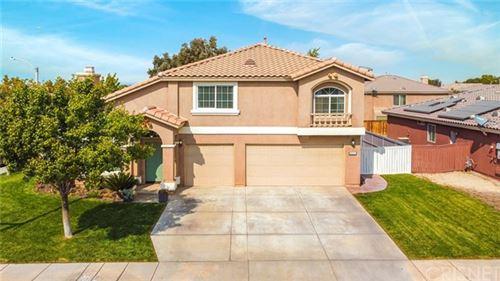 Photo of 5709 E Avenue R12, Palmdale, CA 93552 (MLS # SR20219506)
