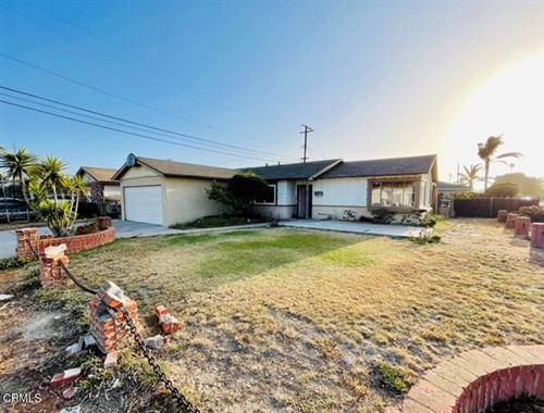 Photo of 3801 S G Street, Oxnard, CA 93033 (MLS # V1-5506)