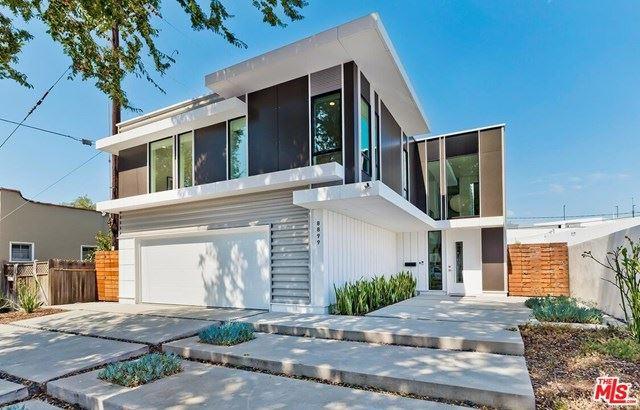 8899 Hubbard Street, Culver City, CA 90232 - MLS#: 20646506