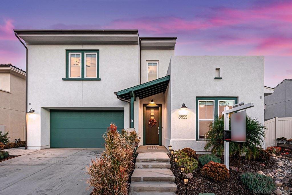 8855 Weston Road, Santee, CA 92071 - MLS#: 210029506