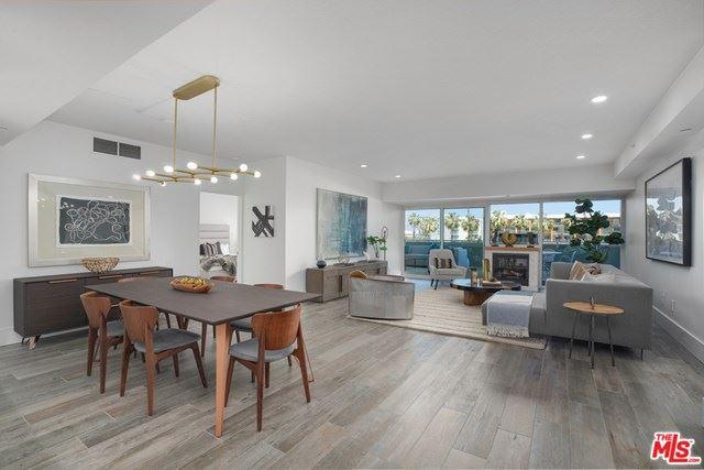 13600 MARINA POINTE Drive #305, Marina del Rey, CA 90292 - MLS#: 21727506