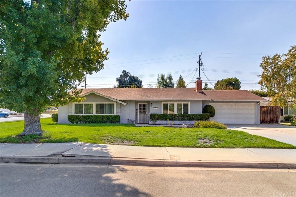 1001 Fulbright Avenue, Redlands, CA 92373 - MLS#: EV21207506