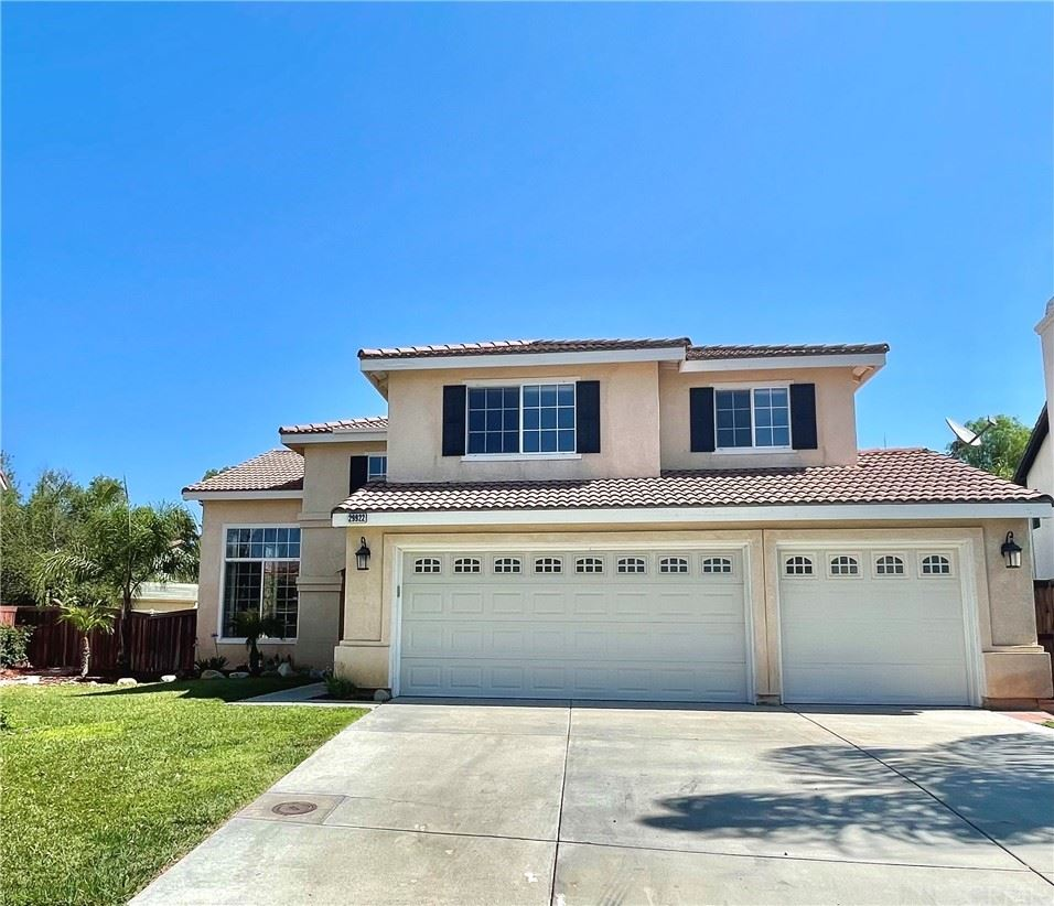 29922 Hazel Glen Road, Murrieta, CA 92563 - MLS#: IV21153506