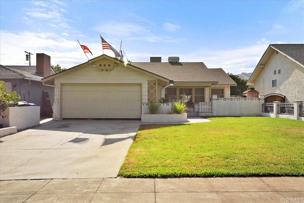 3338 N D Street, San Bernardino, CA 92405 - MLS#: IV21185506