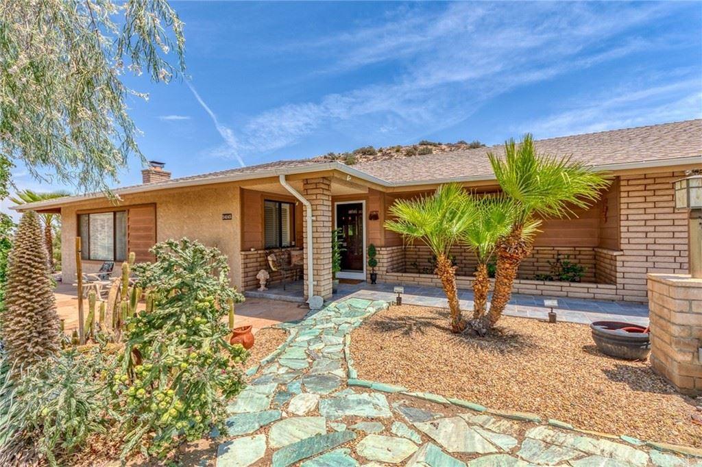 54045 Ridge Rd, Yucca Valley, CA 92284 - MLS#: JT21133506