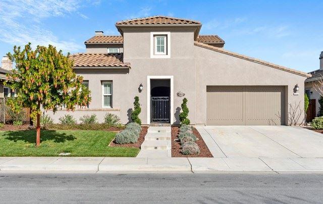 15120 La Alameda Drive, Morgan Hill, CA 95037 - #: ML81827506