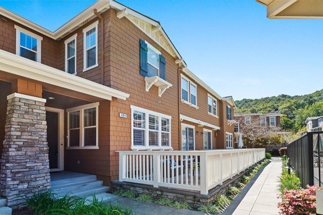 400 Live Oak Way #404, Belmont, CA 94002 - #: ML81842506