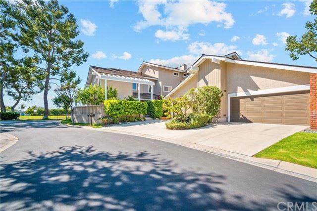 4 Edgewater #77, Irvine, CA 92604 - MLS#: OC21071506