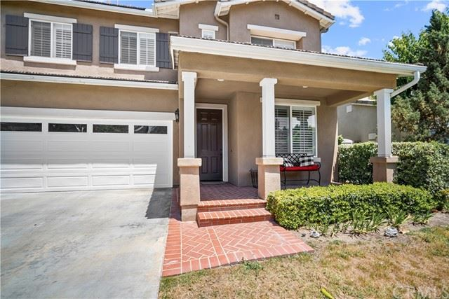 Photo of 7 Galena, Irvine, CA 92602 (MLS # OC21098506)