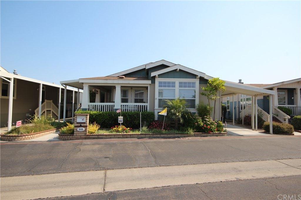 16222 Monterey Lane #315, Huntington Beach, CA 92649 - MLS#: OC21154506