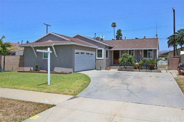 15263 Jenkins Drive, Whittier, CA 90604 - MLS#: PW20126506