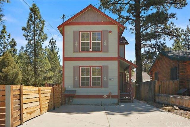 908 Ash Lane, Big Bear City, CA 92314 - MLS#: PW21122506