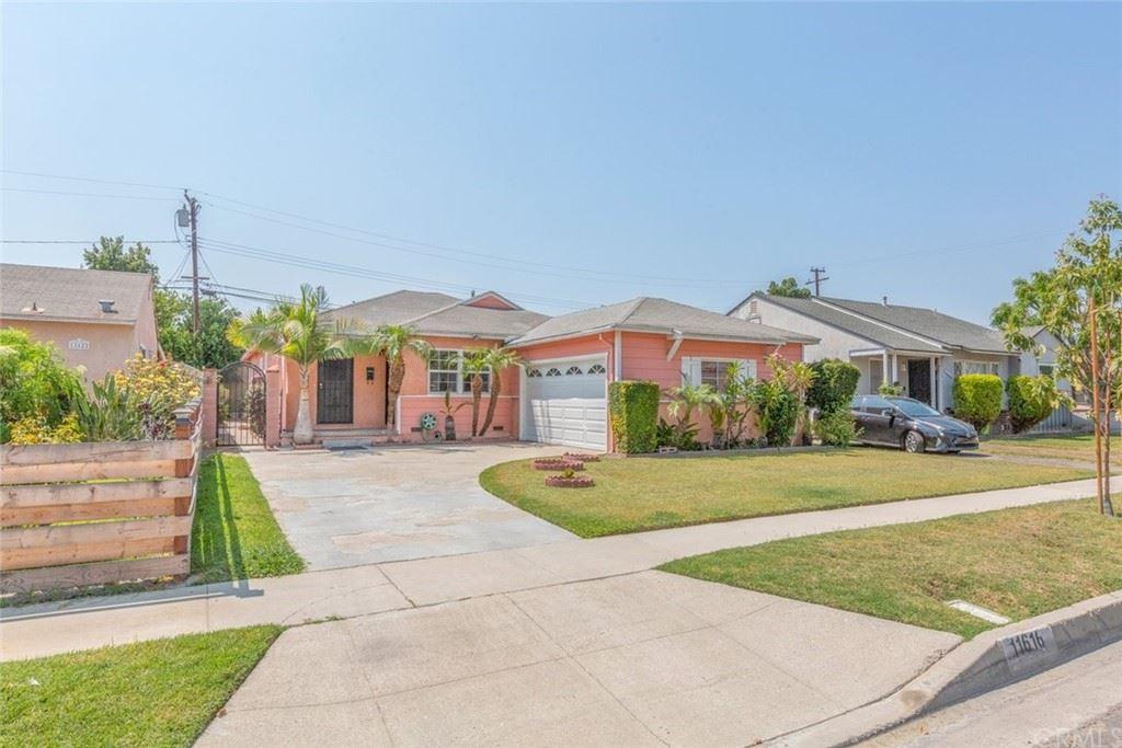 11616 Spry Street, Norwalk, CA 90650 - MLS#: PW21202506