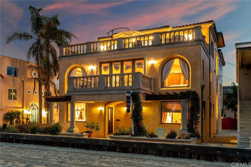 5601 E Seaside Walk, Long Beach, CA 90803 - MLS#: RS20177506