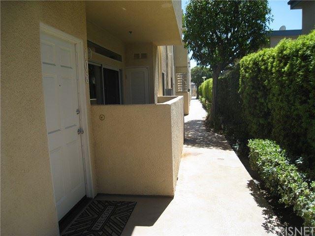 Photo of 13801 Oxnard Street #108, Valley Glen, CA 91401 (MLS # SR21067506)