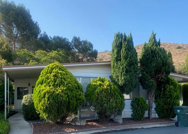 Photo of 8 Paseo Margarita #229, Camarillo, CA 93012 (MLS # V0-220008506)