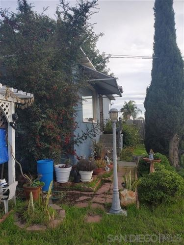 Photo of 6121 Winchester St, San Diego, CA 92139 (MLS # 200004507)