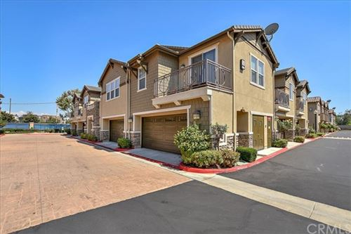 Photo of 10375 Church Street #25, Rancho Cucamonga, CA 91730 (MLS # CV19276507)
