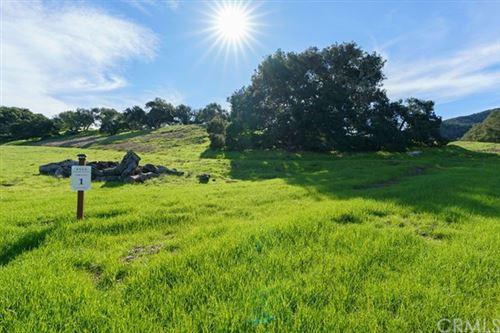 Photo of 550 Spanish Springs Drive, San Luis Obispo, CA 93401 (MLS # PI21079507)
