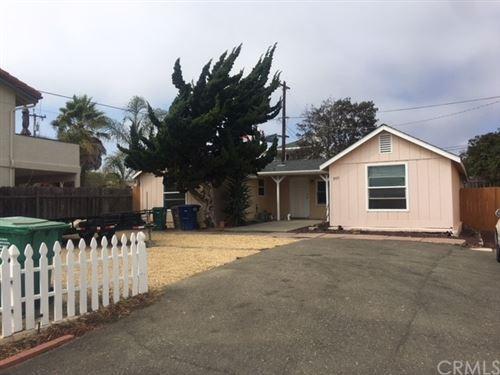 Photo of 955 Newport Avenue, Grover Beach, CA 93433 (MLS # PI21225507)