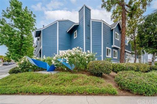 Photo of 211 S Redwood Avenue #43, Brea, CA 92821 (MLS # PW21100507)
