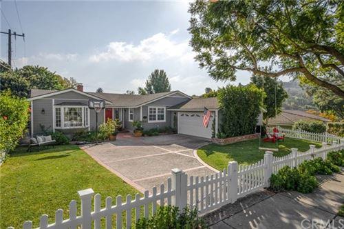 Photo of 26416 Birchfield Avenue, Rancho Palos Verdes, CA 90275 (MLS # SB20246507)