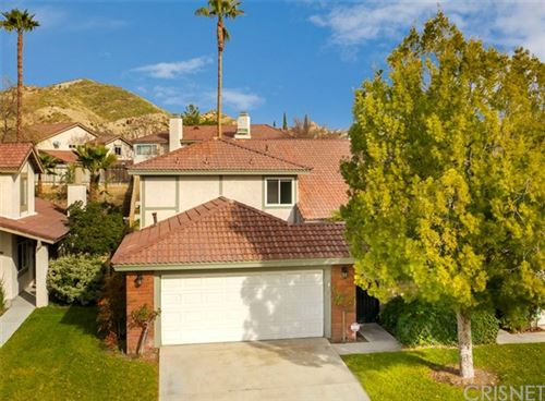 Photo of 15813 Ada Street, Canyon Country, CA 91387 (MLS # SR19279507)