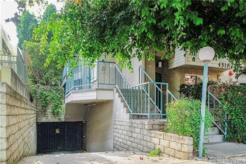 Photo of 4319 Dixie Canyon Avenue #2, Sherman Oaks, CA 91423 (MLS # SR20192507)