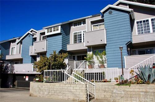 Photo of 20235 Keswick Street #2, Winnetka, CA 91306 (MLS # SR20241507)