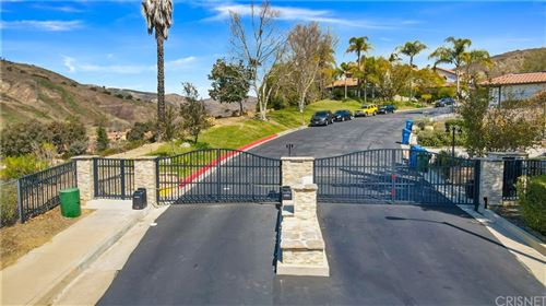 Photo of 5924 Ruthwood Drive, Calabasas, CA 91302 (MLS # SR21194507)